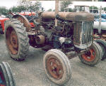 Click here for an enlarged view of a Fordson