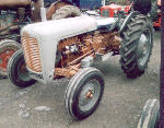 Click here for an enlarged view of a Ferguson 35