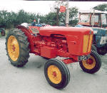Click here for an enlarged view of a Fordson?